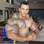 Brazilian Hulk