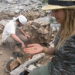 canine archaeologists finding